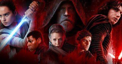 Proyectan millonarias ganancias para Star Wars: los últimos Jedi