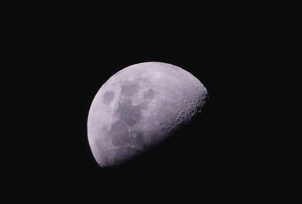 Increíbles fenómenos astronómicos que nos prepara diciembre