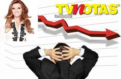 Por culpa de fotos escandalosas TV Notas puede ser embargado (FOTOS)