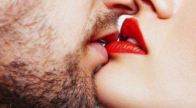 Razones por las que deberías de besar más parte II