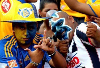 Una final histórica entre Tigres y Rayados de Monterrey