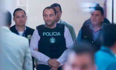 Panamá autoriza extradición de Roberto Borge a México