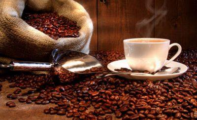 México cae en producción de café
