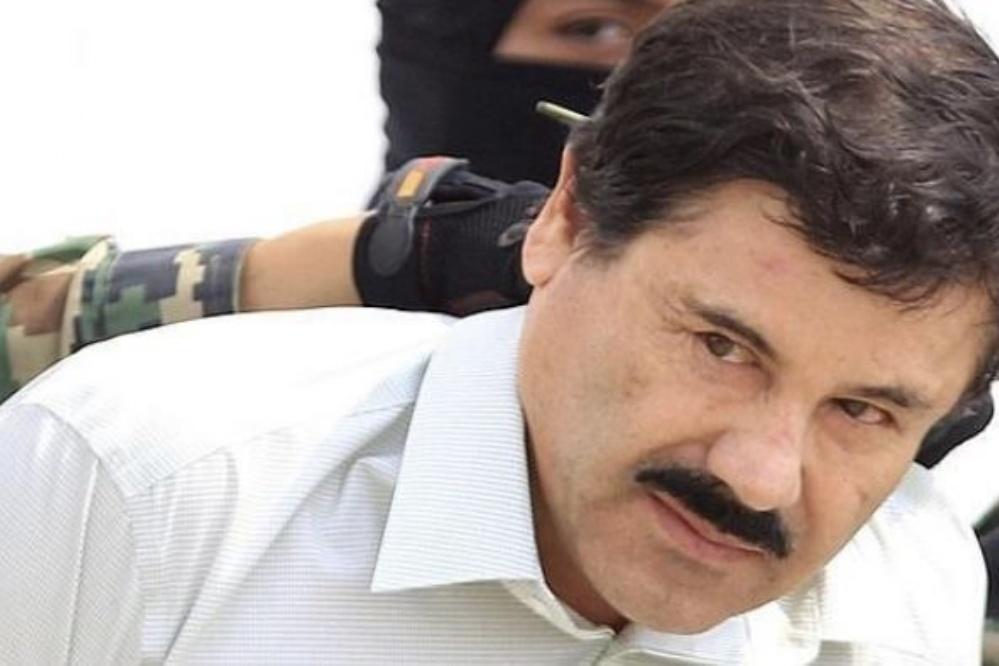 Descubre quién fue la 'falsa reina' del Chapo Guzmán (FOTOS)