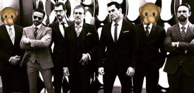 Estos actores le dan la espalda a Tv Azteca y se van a Televisa