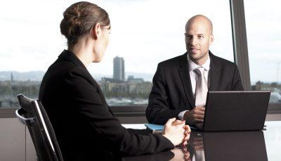Seis consejos para una entrevista de trabajo