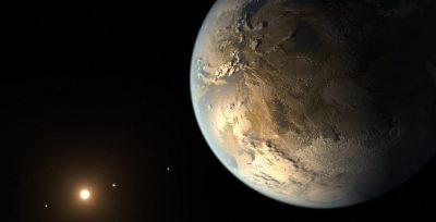 La NASA presentará importante descubrimiento sobre los exoplanetas
