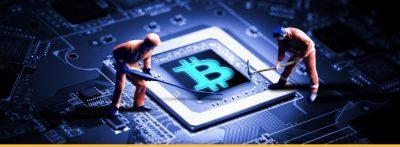 ¿Cómo puedo minar bitcoin (bitcoin mining)?