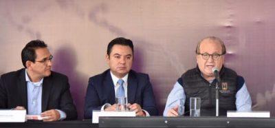 Graco Ramírez asegura que Morelos seguirá invirtiendo en las universidades