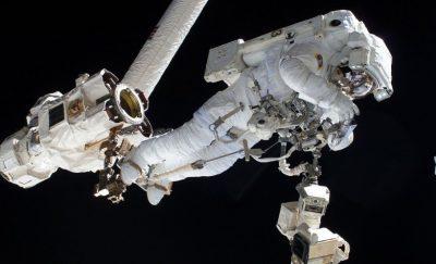 Rusia busca crear el primer hotel de lujo en el espacio