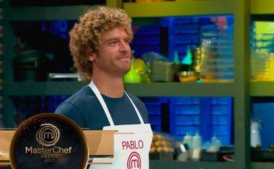Participante de Master Chef confiesa la verdad del reallity (VIDEO)