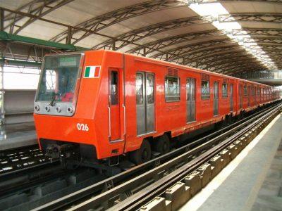 Capitalinos eligen al Metro de la CdMx para morir