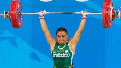 Atleta mexicana gana medalla olímpica ¡Nueve años después! (FOTOS)