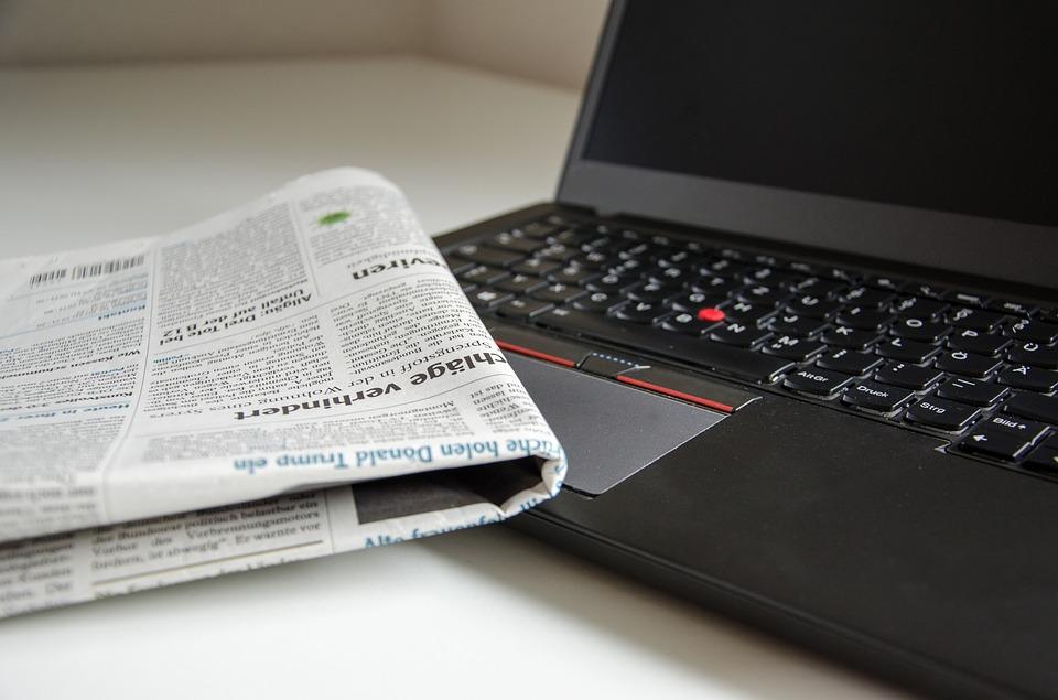 Crean software que encuentra y escribe noticias sin la necesidad de periodistas