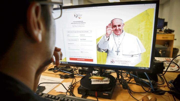 Iglesia online