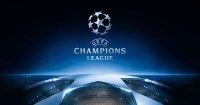 Conoce los Octavos de Final de la UEFA Champions League (FOTOS)