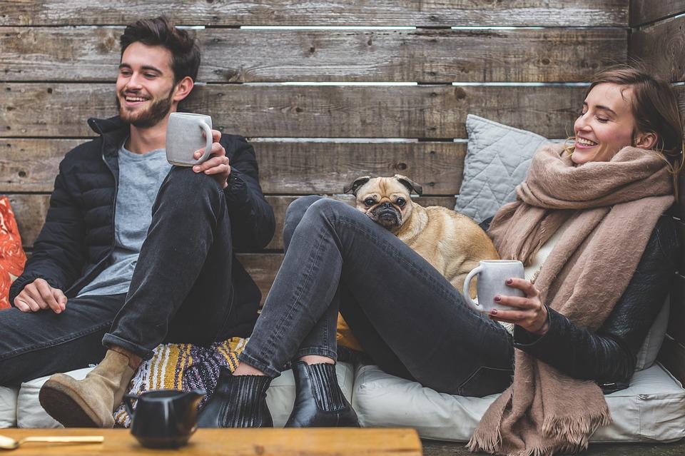 10 maneras en las que puedes quitarle el frío a tu pareja