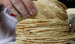 Los mexicanos comen menos tortillas que hace 10 años