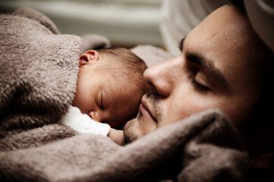 5 consejos para que puedas dormir cómodamente en una noche fría