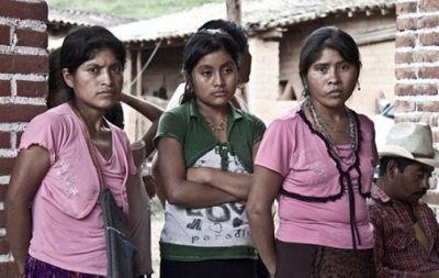 ¡Indignante! Venden a niñas por 180 mil pesos en Guerrero