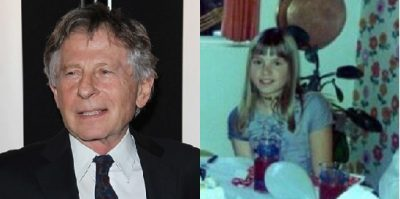 Investigan a Roman Polanski por presunta violación a niña de diez años