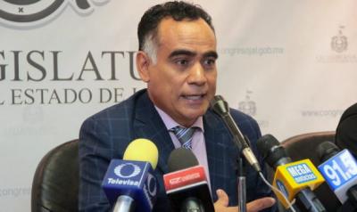 Confirman asesinato del diputado del PRD, Saúl Galindo