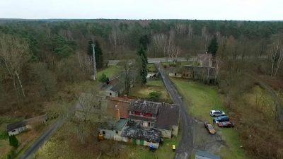 Subastan pueblo alemán en el que solo vivían 15 personas