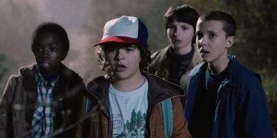 Se confirma oficialmente Stranger Things 3