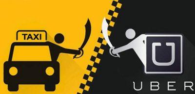 Transportistas que agredan a conductores UBER e incluso afecten a turistas, pueden perder concesión