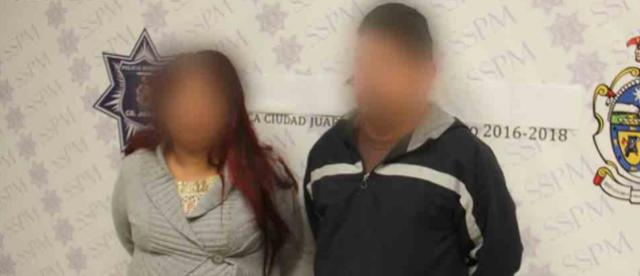 Niña acusaba a su padrastro de violarla; su mamá lo permitía