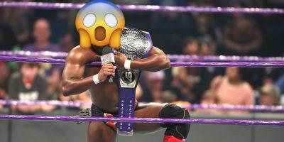 Luchador de la WWE es acusado de secuestro (VÍDEO)