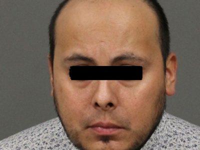 Detienen a mexicano de abusar sexualmente a 4 mujeres usando Uber en Estados Unidos