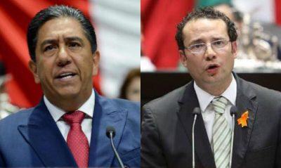 Gama Basarte acusa a Nava Palacios de contaminar al PAN