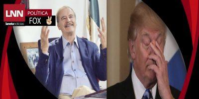 Fox se mofa de Trump a un año de su gobierno