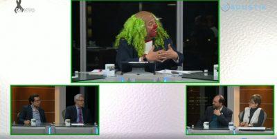 Informe Brozo trae de vuelta a debatitlán, la mesa más polémica del país (Video)