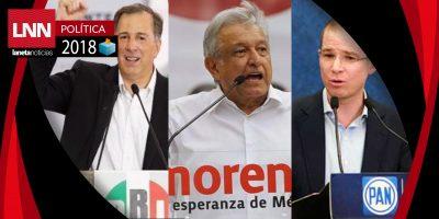 ¿Cuántos votos necesitan los precandidatos presidenciales para ganar?