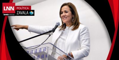 Margarita Zavala niega haber comprado una sola firma