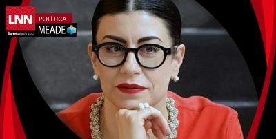 Vanessa Rubio, nueva Coordinadora de Oficina de Meade