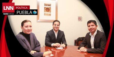PAN definirá al candidato de Puebla la próxima semana