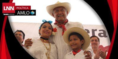 Campesinos prometen apoyar a AMLO; otorgarían 5 millones de votos