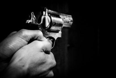 Detienen a presunto responsable del asesinato de policía en Arteaga