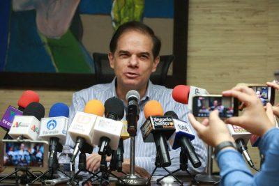 Gobierno de Sinaloa reestructurará su deuda para pagar menos intereses