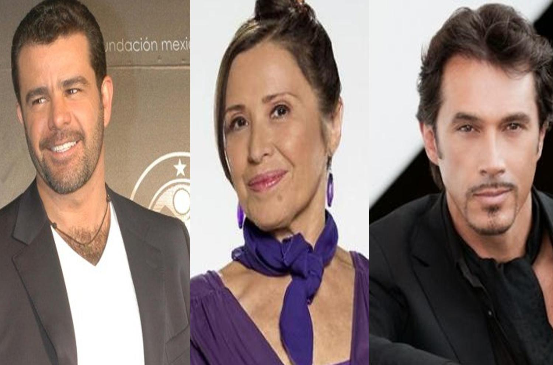 Estos son los artistas que buscarán tus votos en las #Elecciones2018