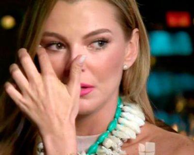 Marjorie llora tras prueba de AND por terrible humillación