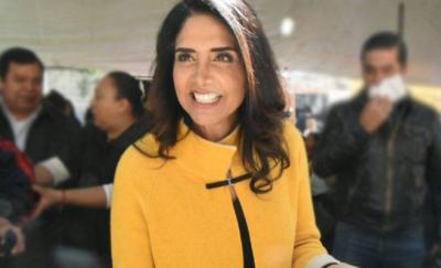 Contienda en CDMX es con Morena y AMLO: Barrales