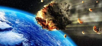 NASA afirma que asteroide monstruoso no es peligroso para la Tierra