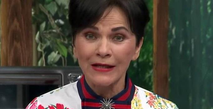 'Paty Chapoy' rompe el silencio sobre su pleito con Gloria Trevi