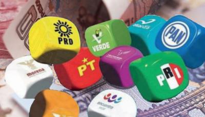 Se unen PAN, PRD, MC y partidos locales para buscar gubernatura de Chiapas