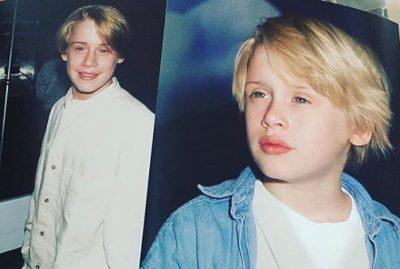 Esta es la tormentosa infancia del actor que salió en 'Home Alone'