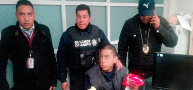 Marco Antonio Sánchez sufre posible pérdida de memoria, no reconoce a sus padres